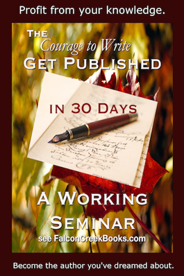 Gene Cartwright - Publishing Seminar